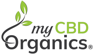 my CBD Organics